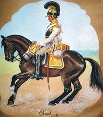 Екатеринославский кирасирский полк